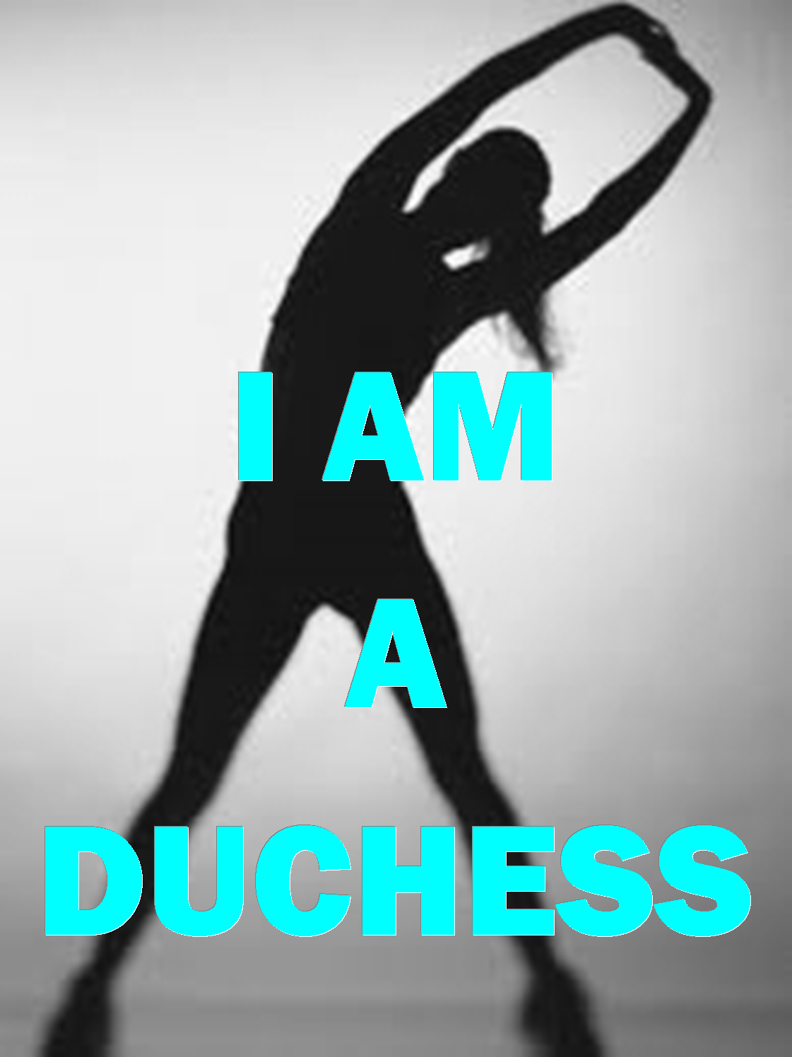 the fighting duchess discover yourself through focus discipline have you ever struggled to the words to describe yourself nice friendly funny quiet these words don t really capture it do they